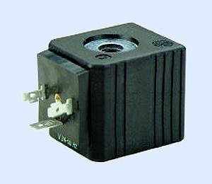 Magnetspule ODE  12 Volt DC 12 W -RUDA12012CS-
