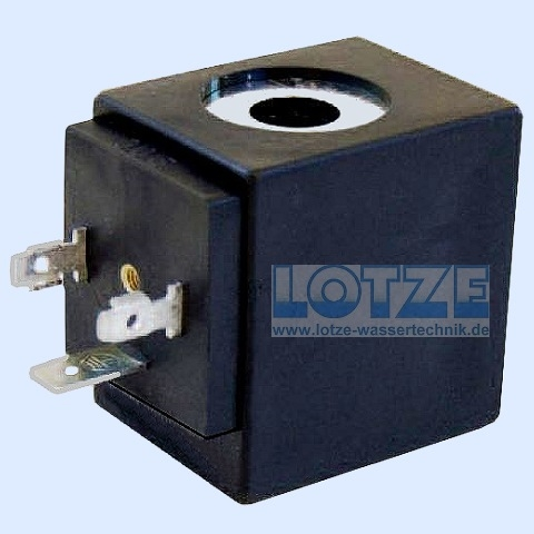 Magnetspule ODE  24 Volt DC 11W VDE