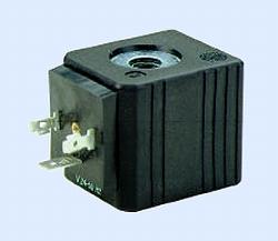 Magnetspule ODE  12 Volt DC 8 W - BDA08012CS