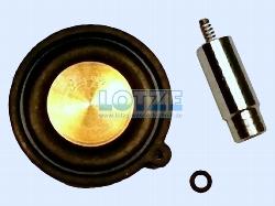 Magnetventil ODE Wartungskit für ½ Zoll Ventile - KTGWA3ROB13