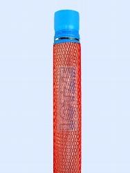 Sandfilter Gewebefilter 115 mm 4,5 Zoll 1m mit Trapezgewinde