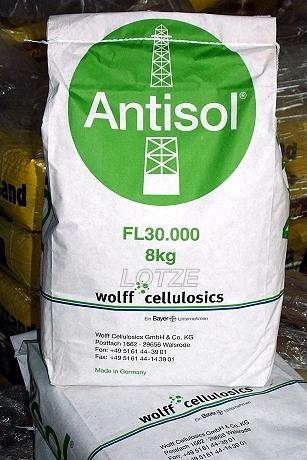 Antisol FL 30.000 SPÜLZUSATZ  8-kg-Sack
