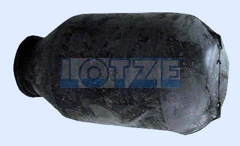 Membrane VAREM für Druckbehälter 19 - 25 ltr