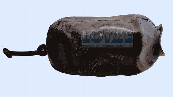 Membrane VAREM für Druckbehälter 50/60 ltr