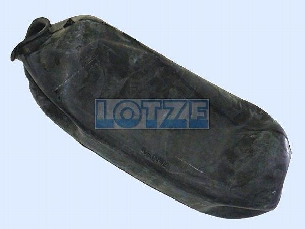 Membrane VAREM für Druckbehälter 200 ltr
