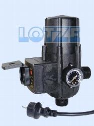 Controlmatic E Schaltautomat Coelbo Pumpensteuerung 230 Volt