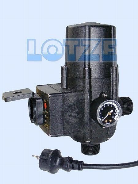 Controlmatic E Schaltautomat Pumpensteuerung 220/240 Volt