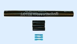 Schrumpfmuffenset Kabelverbinder 3 x 1,5 - 2,5 mm²