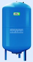 Reflex Membranbehälter Refix DE 500, blau, 10 bar # 7306900