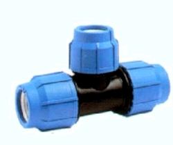 pe rohr klemmverbinder t st ck pp 90 32 mm x 25 mm x 32 mm dvgw f r trinkwasser zugelassen. Black Bedroom Furniture Sets. Home Design Ideas