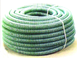 saugschlauch pvc spirale 1 zoll 25 mm innen gr n 25m ring 1 99 eur lfdm lotze wassertechnik shop. Black Bedroom Furniture Sets. Home Design Ideas