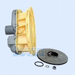 Grundfos Jp 5 Ersatzteil Set Hydraulik Mit Laufrad Und Ejektor Grundfos Art Nr 96768184 Lotze Wassertechnik Shop