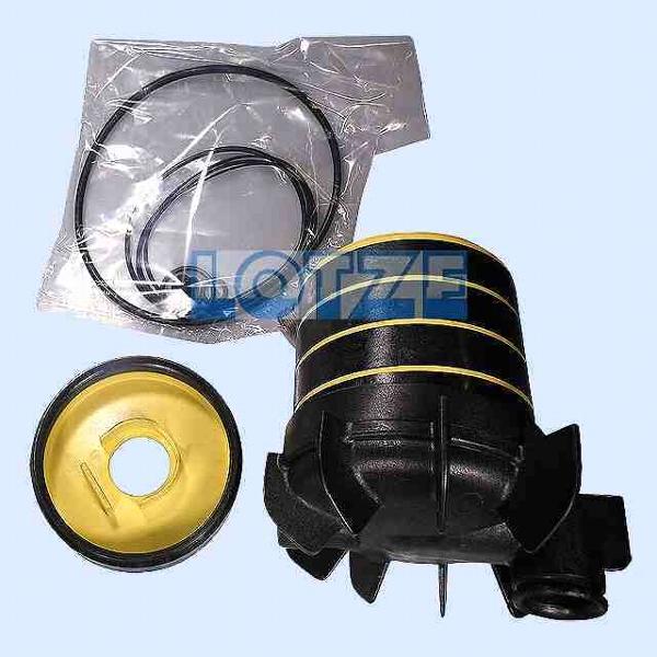 Kit Hydraulik für MQ-Pumpen ab 1.1.04 (0401) # 96525909