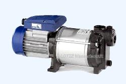 KSB Multi Eco 36 D Kreiselpumpe  400 Volt # 40982852