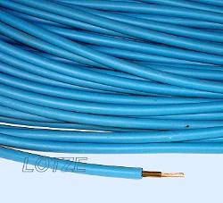 Elektrodenkabel H 07 RN-F 1 x 1,5 mm² trinkwassertauglich