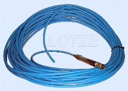 Kabelsatz mit Grundfos-Kupplung   5 m für Trinkwasser - 35,00 EUR/lfdm