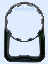 Feinfilter Schlüssel für Filtertasse