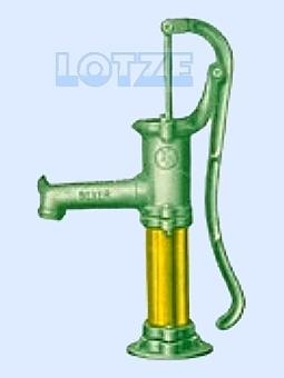 Schwengelpumpe Typ 152 - 90mm # 100400