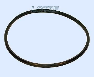 O-Ring für Brunnenkopf DN 125 / 5 Zoll