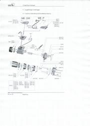 KSB Saugstufen für KSB Multi Eco 34.5  KSB # 10-5.01