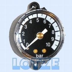 Manometer für Controlmatic E (Ersatzteil)