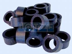 Wasserstandsrohr Ersatz-Dichtring Gummi - für 12 mm Rohr