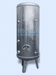Heider Druckkessel   300 l -  6 bar verzinkt DIN 4810 # 500302