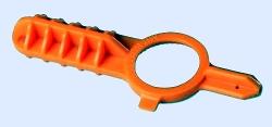 Hunter Einstellschlüssel für Rotator Multi-Strahlen-Regnerkopf