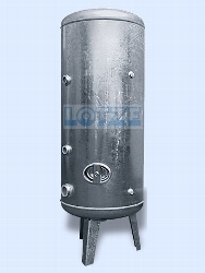 Heider Druckkessel   750 l    6 bar verzinkt DIN 4810 # 500306