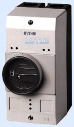 Gehäuse für Motorschutzschalter Eaton PKZ