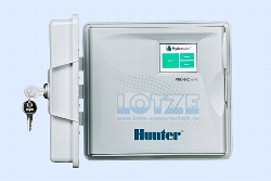 Hunter Steuergerät Pro-HC 1201-E, 12 Stationen, für außen
