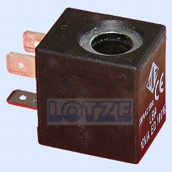 Magnetspule ODE 230 Volt AC 5 W - LBA05230AS