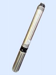 Unterwasserpumpe LOTZE 3-50 MN 0,75 kW 230 Volt, 8 m Kabel zum Sonderpreis