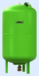 Reflex Membranbehälter Refix DT 200l für Trinkwasser