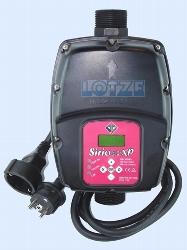 Sirio Entry XP 2.0 Konstant-Druckregler 230 Volt, bis 1,8 kW