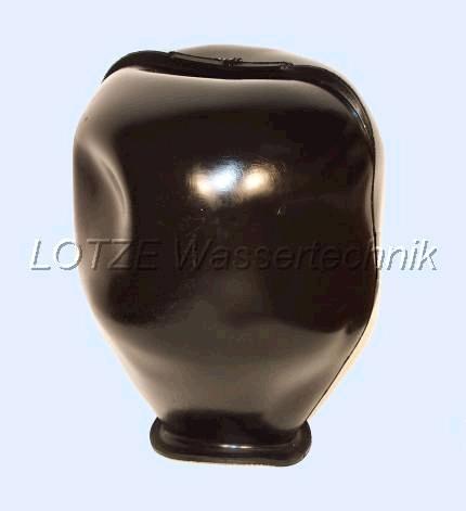 Membrane JOVAL für Druckbehälter 20 ltr Edelstahl