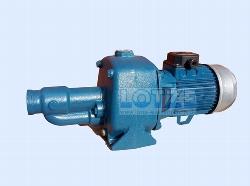 Foras Pumpe JA 300T CAB 300T 400 Volt - 2,2 kW, zum Sonderpreis