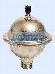 Wasserschlagdämpfer CIMM CAR 19 - ½ Zoll AG 20 bar