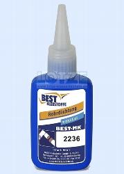Gewindekleber Rohrdichtung BEST-MK 2332 hochfest 50 ml