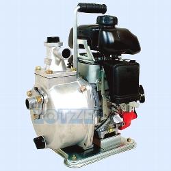 Koshin Brauchwasserpumpe SEH-25H Benzin Motor-Pumpe
